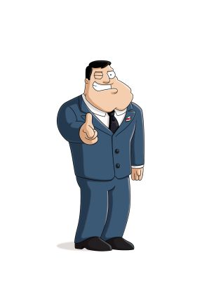 American Dad! [Animated TV Series]