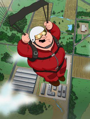 Family Guy: Turban Cowboy