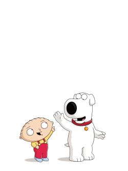 Family Guy [Animated TV Series]