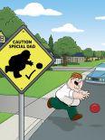 Family Guy: Petarded