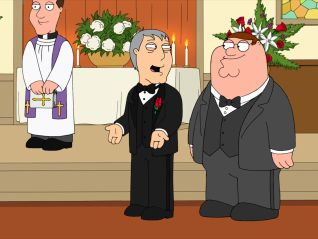Family Guy: Brothers & Sisters