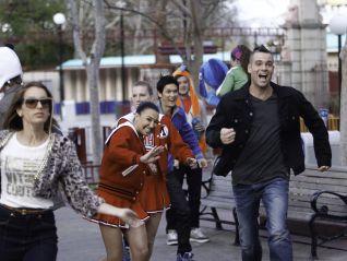 Glee: Big Brother