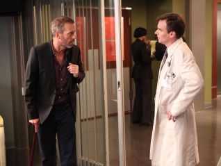 House: Charity Case
