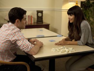 New Girl: Backslide