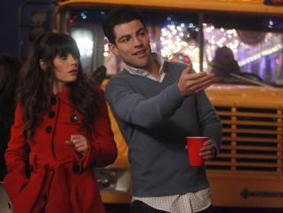 New Girl: The Story of the 50
