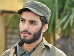 Khalid Berkouz