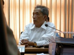 Khmer Rouge, A Simple Matter of Justice