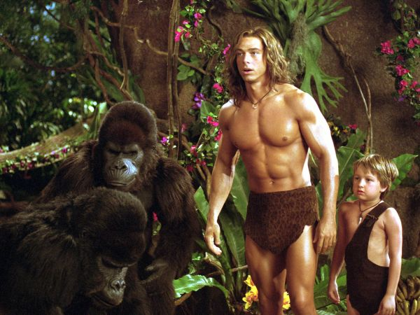 george of the jungle 2 movie - photo #8