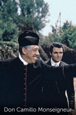 Don Camillo Monseigneur