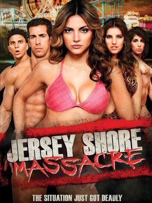 Jersey Shore Massacre