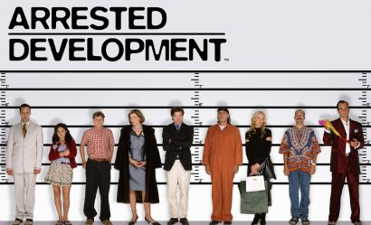 Arrested Development [TV Series]