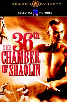 Th Chamber Of Shaolin Movie Reviews
