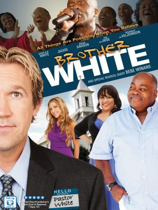 Brother White