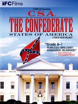 csa the confederate states of america 2003 kevin