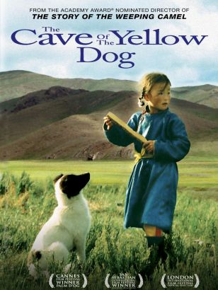 The Cave Of The Yellow Dog Watch Online