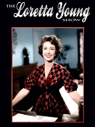 The Loretta Young Show [TV Series]