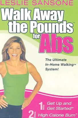 Leslie Sansone: Walk Away the Pounds for Abs - 2 Miles