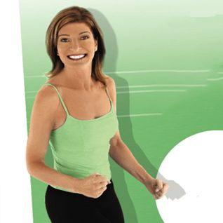 Leslie Sansone: Walk Away the Pounds Express - Advanced Walk, 3 Miles