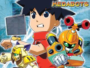 Medabots [Anime Series]