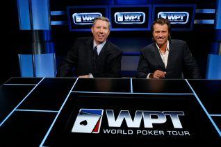 World Poker Tour [TV Series]