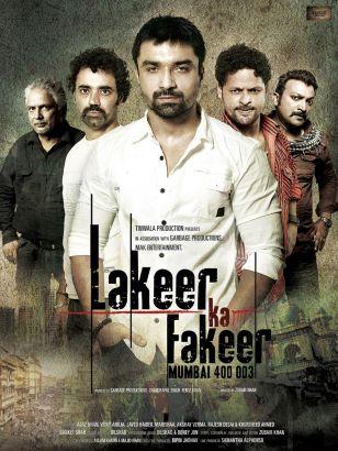 Lakeer Ka Fakeer