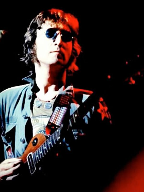 John Lennon - The One to One Concert