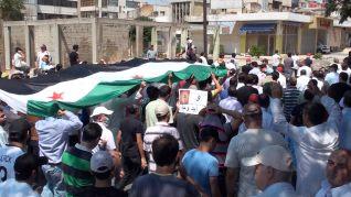 Syrie, dans l'enfer de la repression