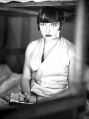 Louise brooks biography movie highlights and photos allmovie