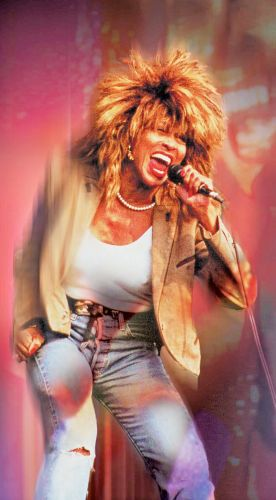 Tina Turner | Biography, Movie Highlights and Photos ...