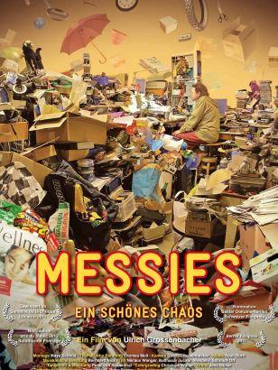 Messies, ein schönes Chaos