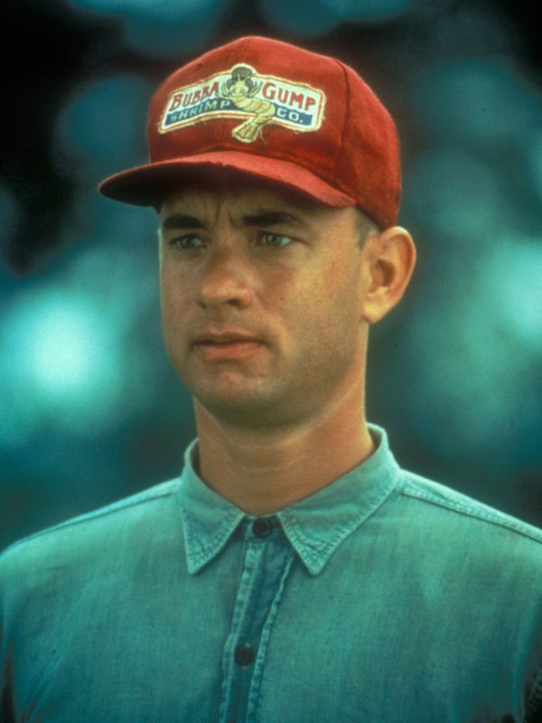 forrest gump into the world Forrest gump is a character from a novel written by winston groom in 1994, a screenplay based on the book was released tom hanks starred as forrest gump, and it was great success it is exactly.