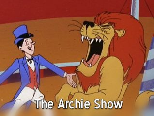The Archie Show [Animated TV Series]