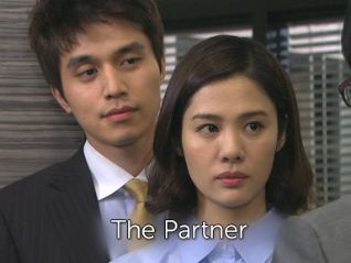 The Partner [TV Series]