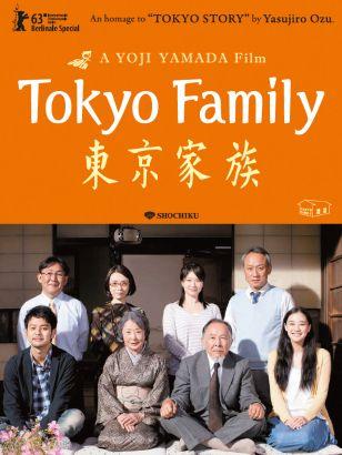 Tokyo Kazoku