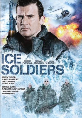 Ice soldiers / Level Film presents a Tajj Media/Bunk 11 Pictures &#59; produced by Jeff Sackman &#59; directed by Sturla Gunnarsson &#59; written by J