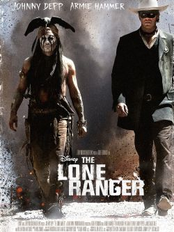 The Lone Ranger / Disney and Jerry Bruckheimer Films present a Blind Wink/Infinitum Nihil production &#59; a Gore Verbinski film &#59; produced by Jer