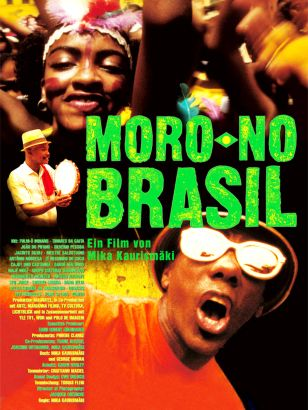 Moro No Brasil