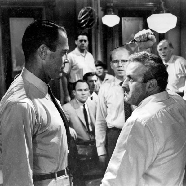 """12 angry men characteristics In the 1957 movie """"12 angry men,"""" henry fonda in his role as juror no 8  provides us with timeless insights that might help our leaders and the."""