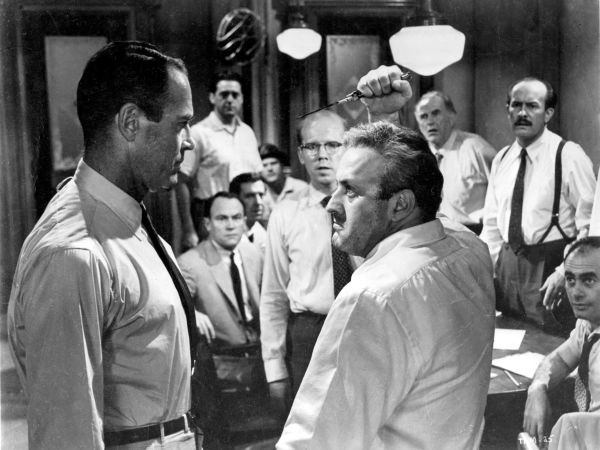 an overview of the twelve jurors in the movie 12 angry men by sidney lumet 12 angry men and rashomon 33 pins  can you name the actors who played the jurors in sidney lumet's 12 angry men test your knowledge  twelve angry men.