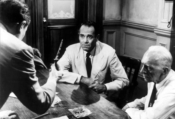 an overview of the characterization concept in the movie 12 angry men directed by sidney lumet Leadership in the movies: twelve angry men the authentic leader today we are looking at the 1957 movie twelve angry men directed by sidney lumet and featuring henry fonda as davies leadership in the movies related articles search.