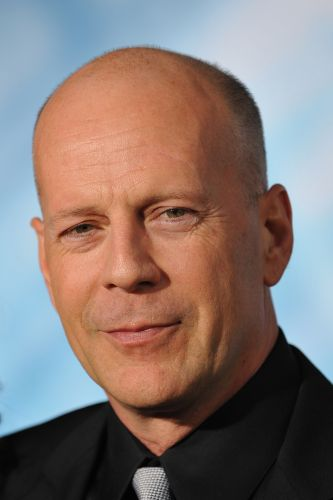 Bruce Willis | Biography, Movie Highlights and Photos ... Bruce Willis