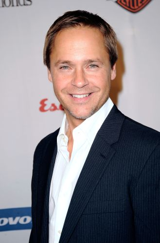Chad Lowe | Biography, Movie Highlights and Photos | AllMovie