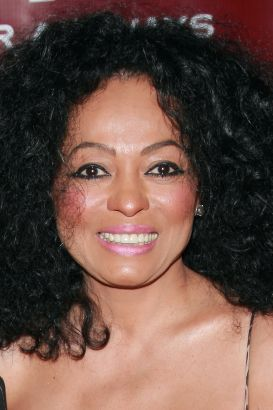 diana ross biography: