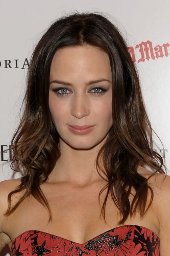 Emily Blunt | Biography, Movie Highlights and Photos ... Emily Blunt