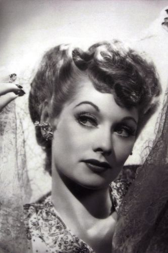 a biography of lucille desiree ball Lucille ball: a biography jamestown- to new york city  1911, when lucille desiree ball was born in her grandfather's apartment in jamestown, new york.