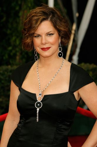 from Sam bio marcia gay harden