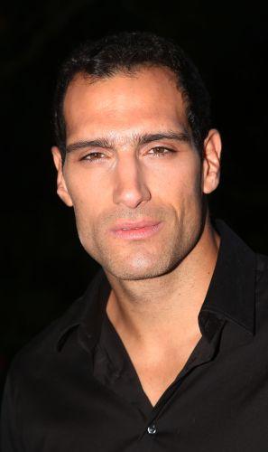 Marko Zaror