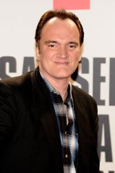 an overview of the films by quentin tarantino an american director and scenarist Quentin tarantino at the film premiere quentin jerome tarantino (/ˌtærənˈtiːnoʊ/ born 27 march 1963) is an american film director, screenwriter, producer, and.