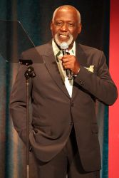 the life and career of richard roundtree Acting legend richard roundtree shares his story of survival  i knew it wasn't  ordinary, so i finished work about a week later and had my.