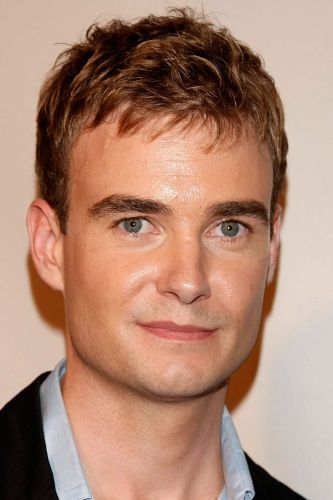 Robin Dunne | Biography, Movie Highlights and Photos ...